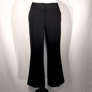 NWT!  The Limited ANKLE FLARE PANTS (8)